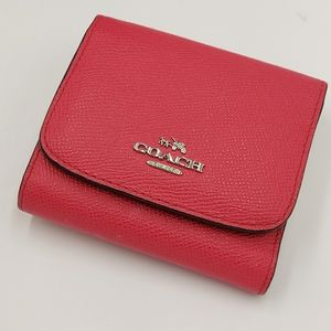 Coach Mini Cards Wallet